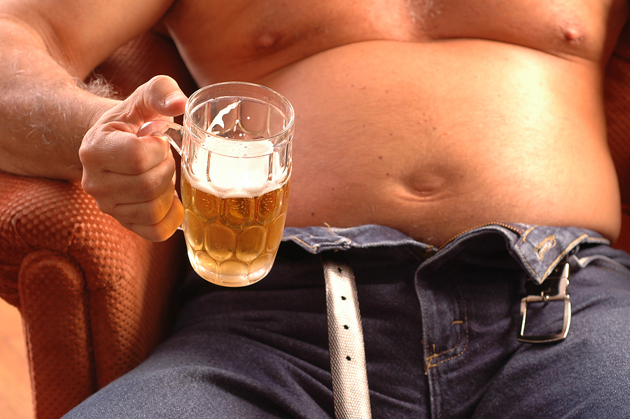 Get Rid of That Beer Belly