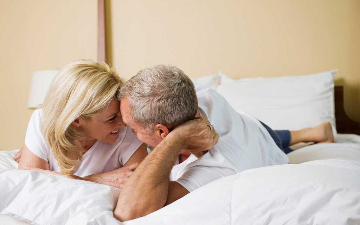 How to Reverse Erectile Dysfunction