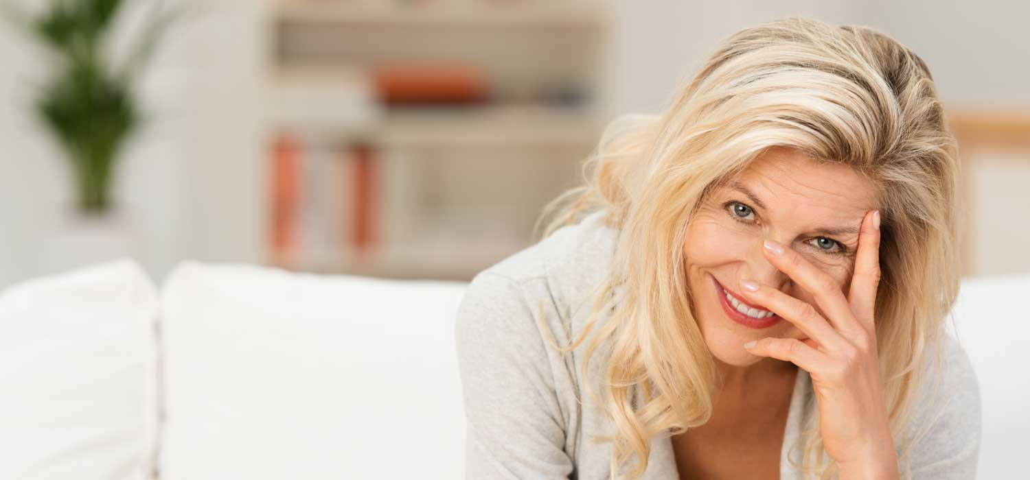 Remedies for Dealing With Menopausal Symptoms
