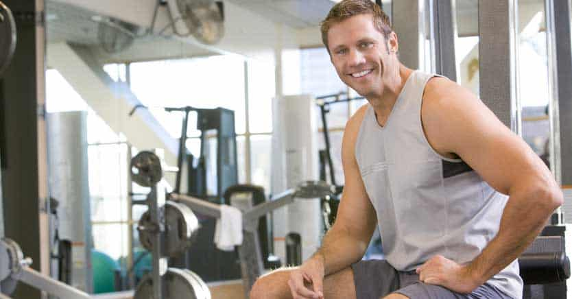 Does growth hormone increase testosterone