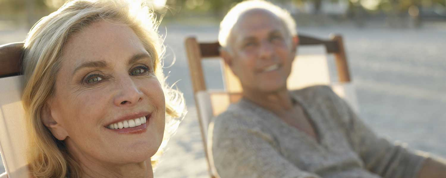 Find out how long it takes for hormone therapy to work.