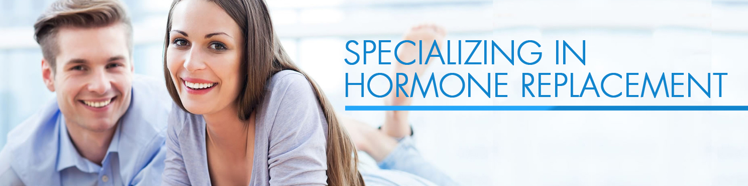 Hormone Replacment Theraphy