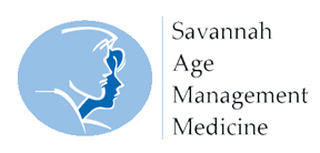 Savannah Age Management Medicine Logo